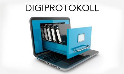 Digiprotokoll