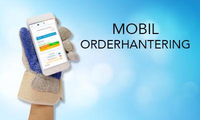 Mobil Orderhantering